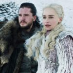 Jon Snow, Daenerys Targaryen, Iceland, Season 8 (1)