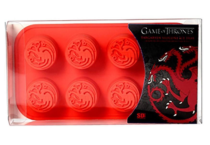 Targaryen ice tray