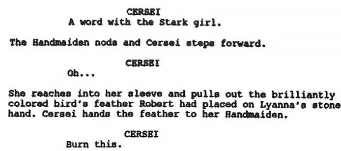 Strange Couple (Pilot Script)
