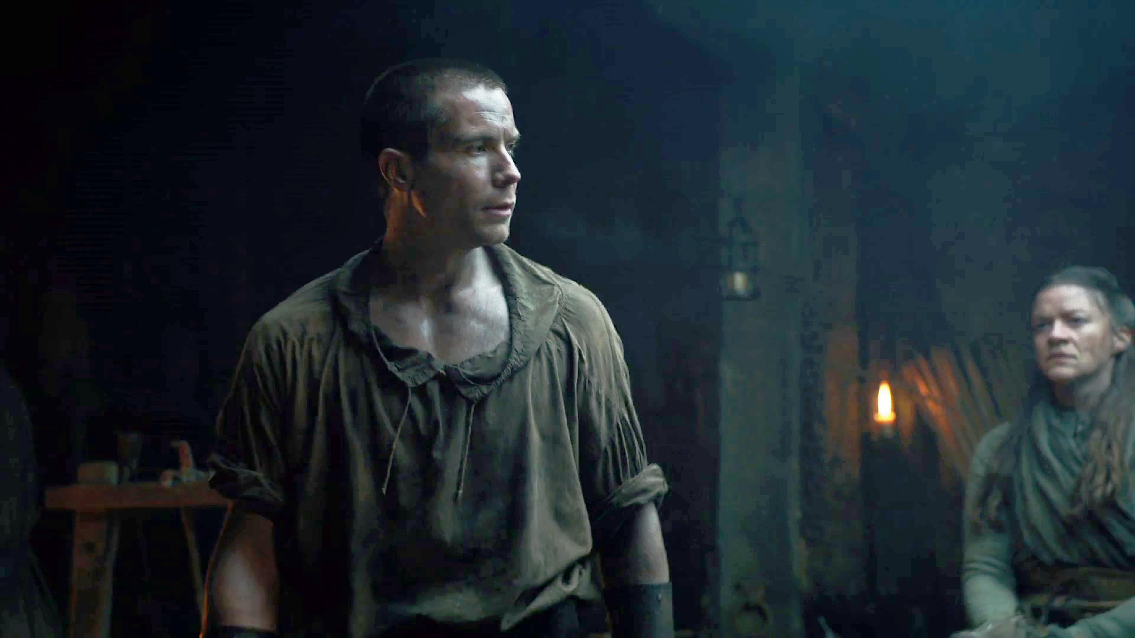 Gendry (Joe Dempsie) in the Season 8 trailer