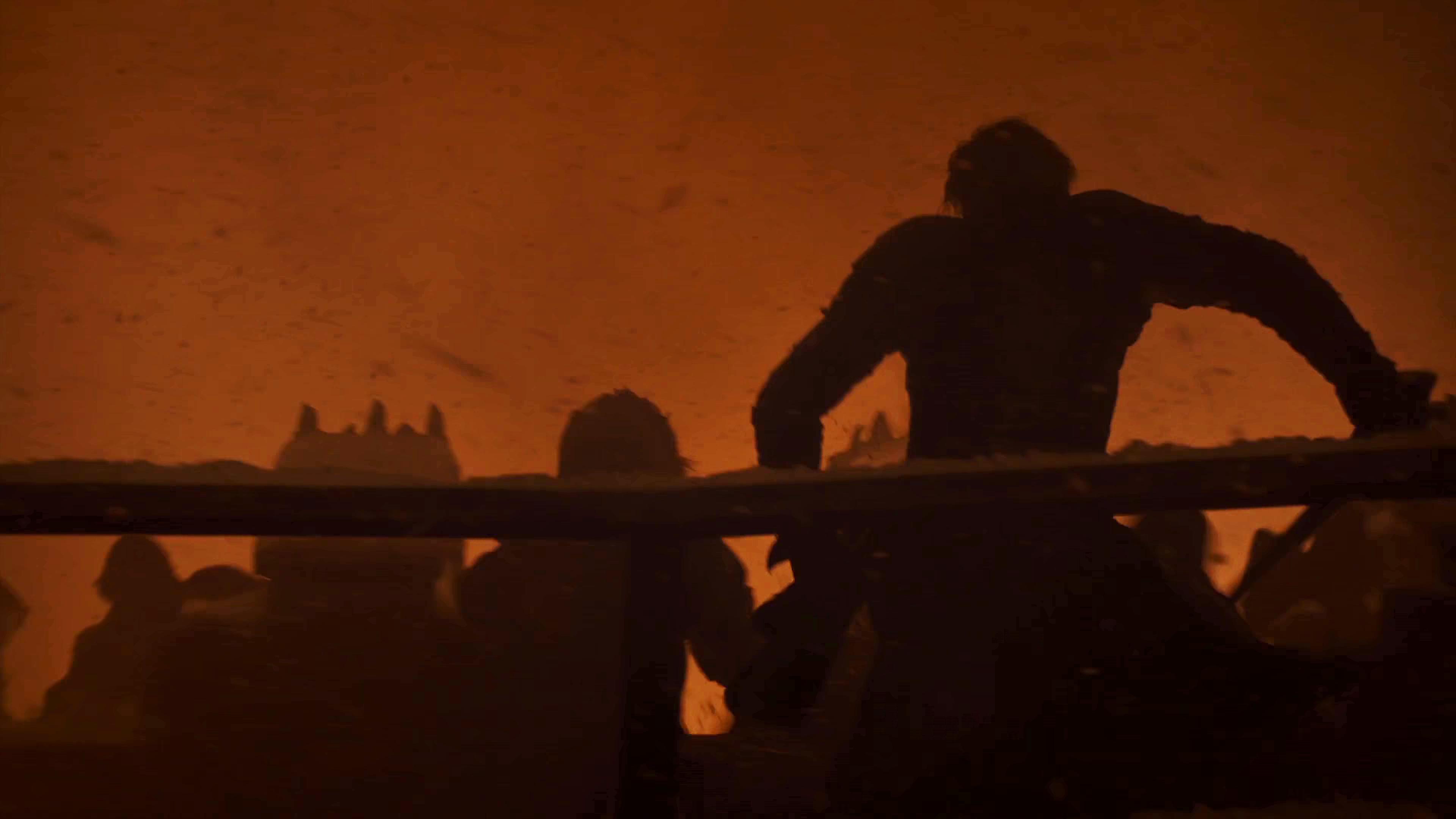 23. Season 8 Trailer Winterfell Battle Brienne Tyrion Wights