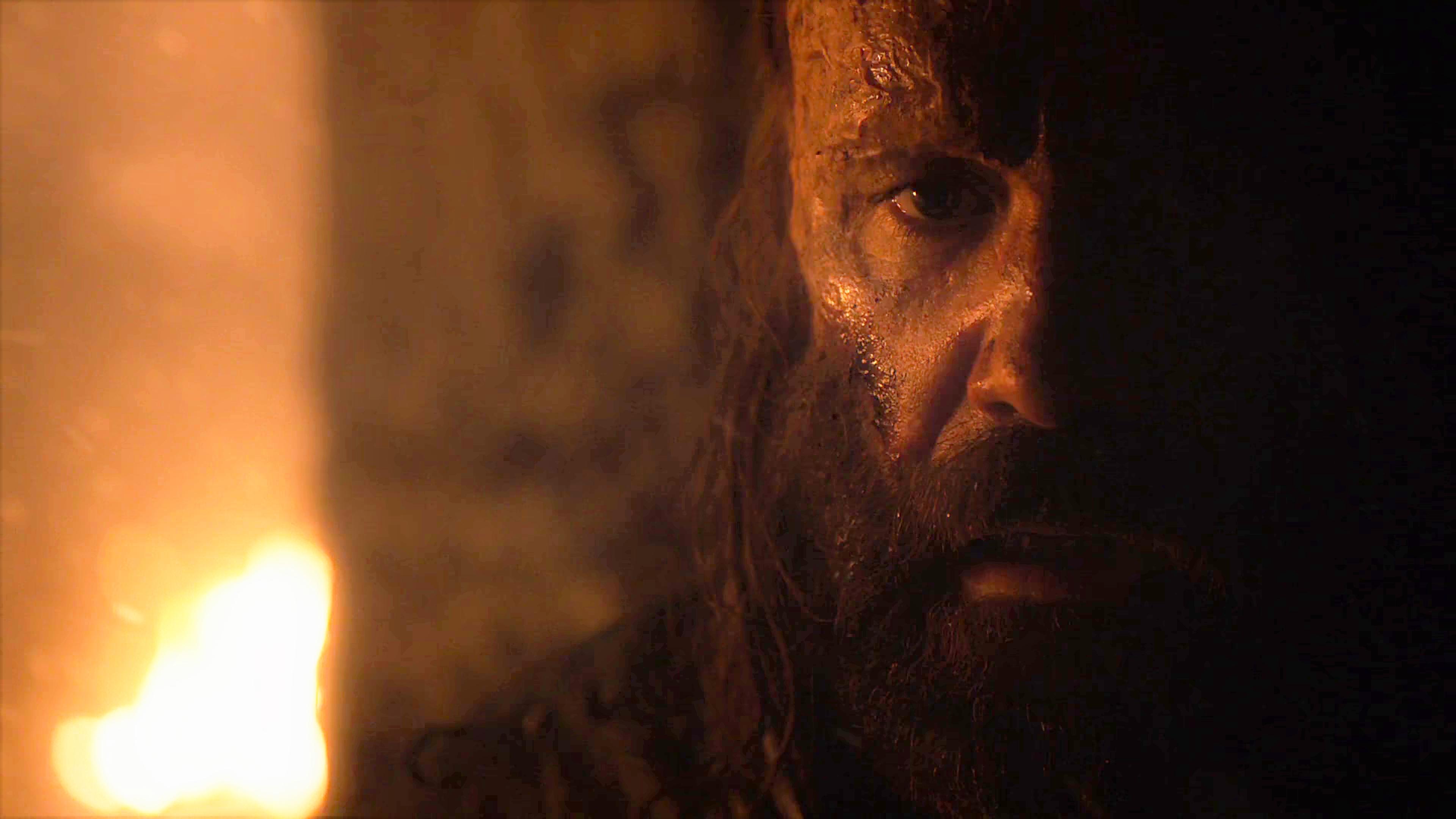32. Season 8 Trailer Sandor Clegane Hound Fire