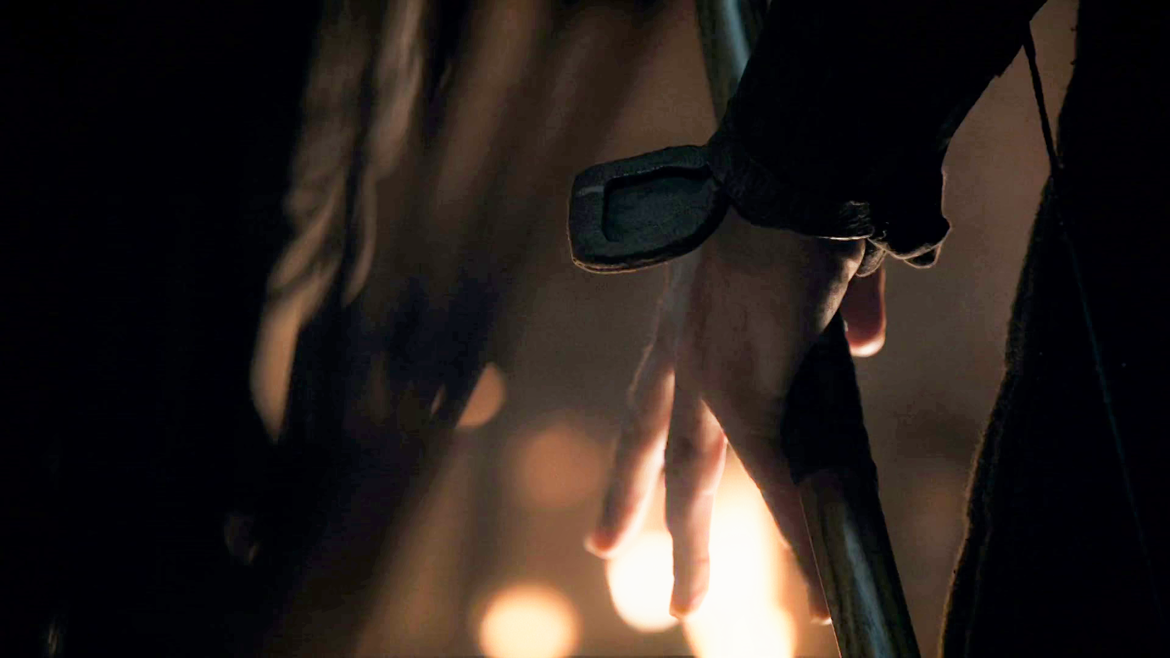 34. Season 8 Trailer Bow North Jon Snow