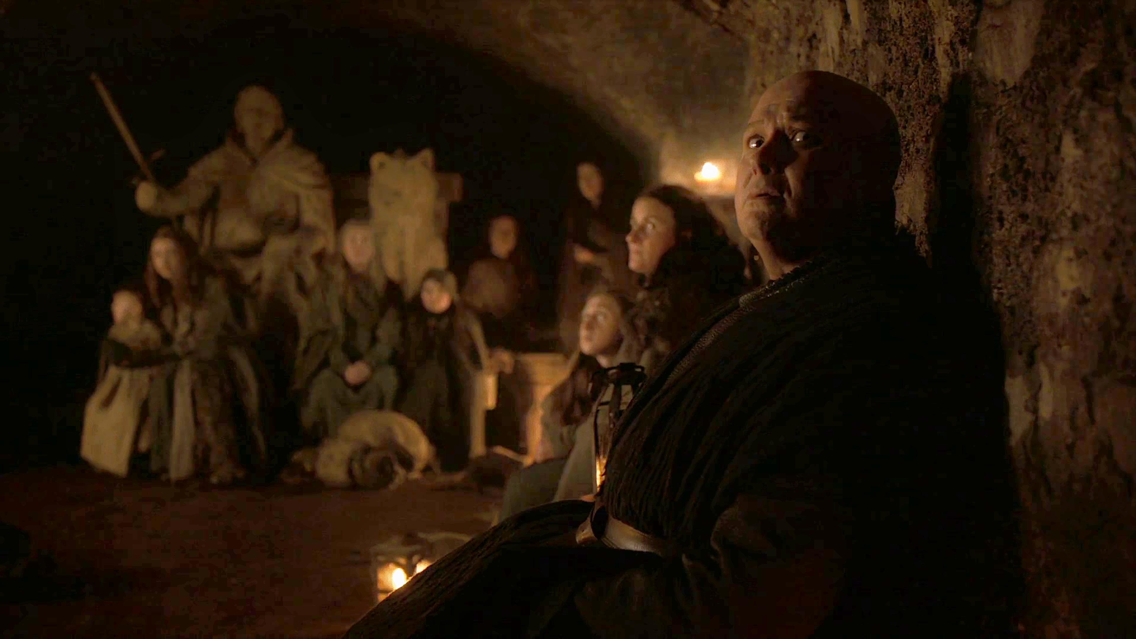 4. Season 8 Trailer Varys Gilly Little Sam