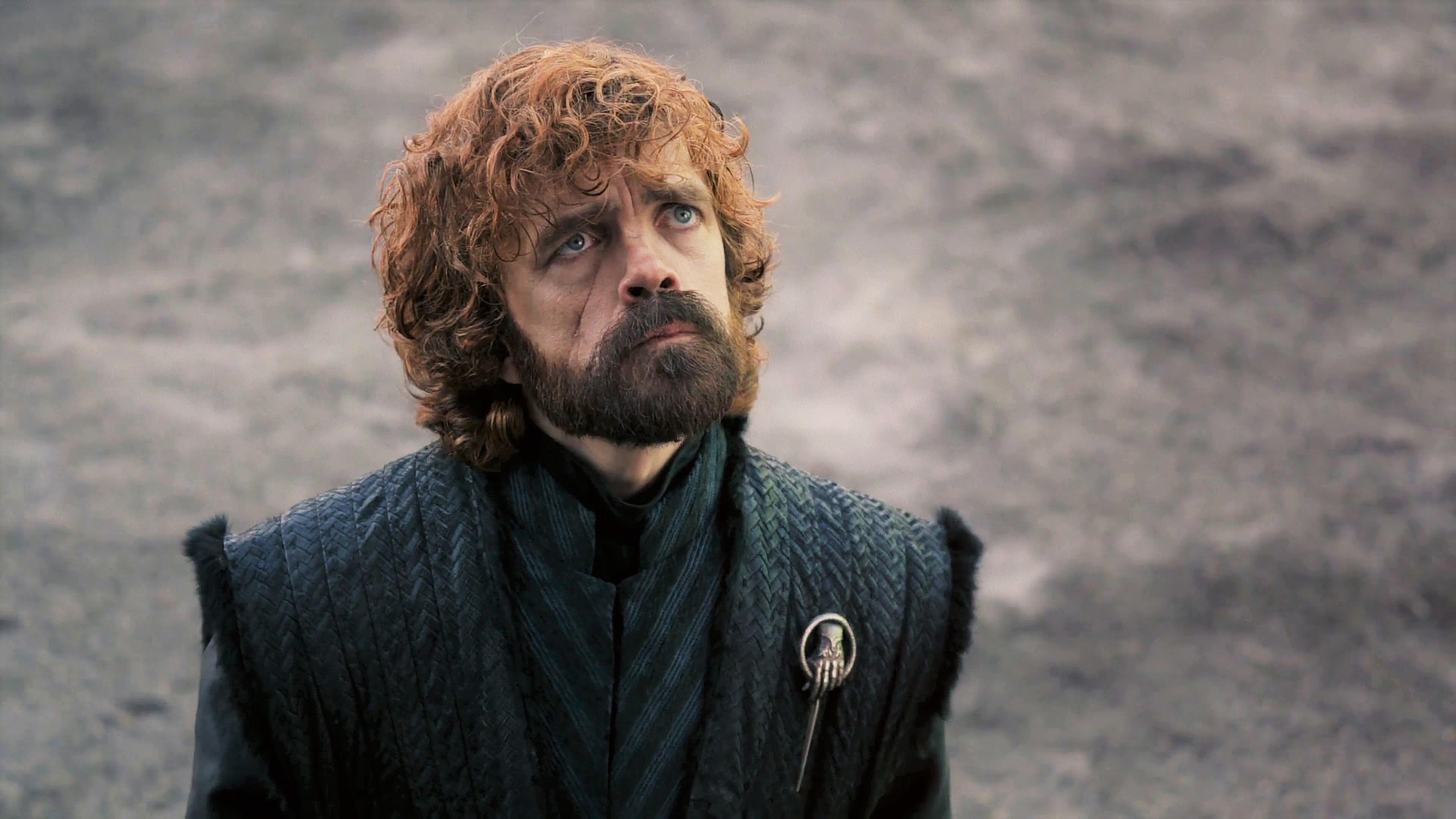 43. Season 8 Trailer Tyrion
