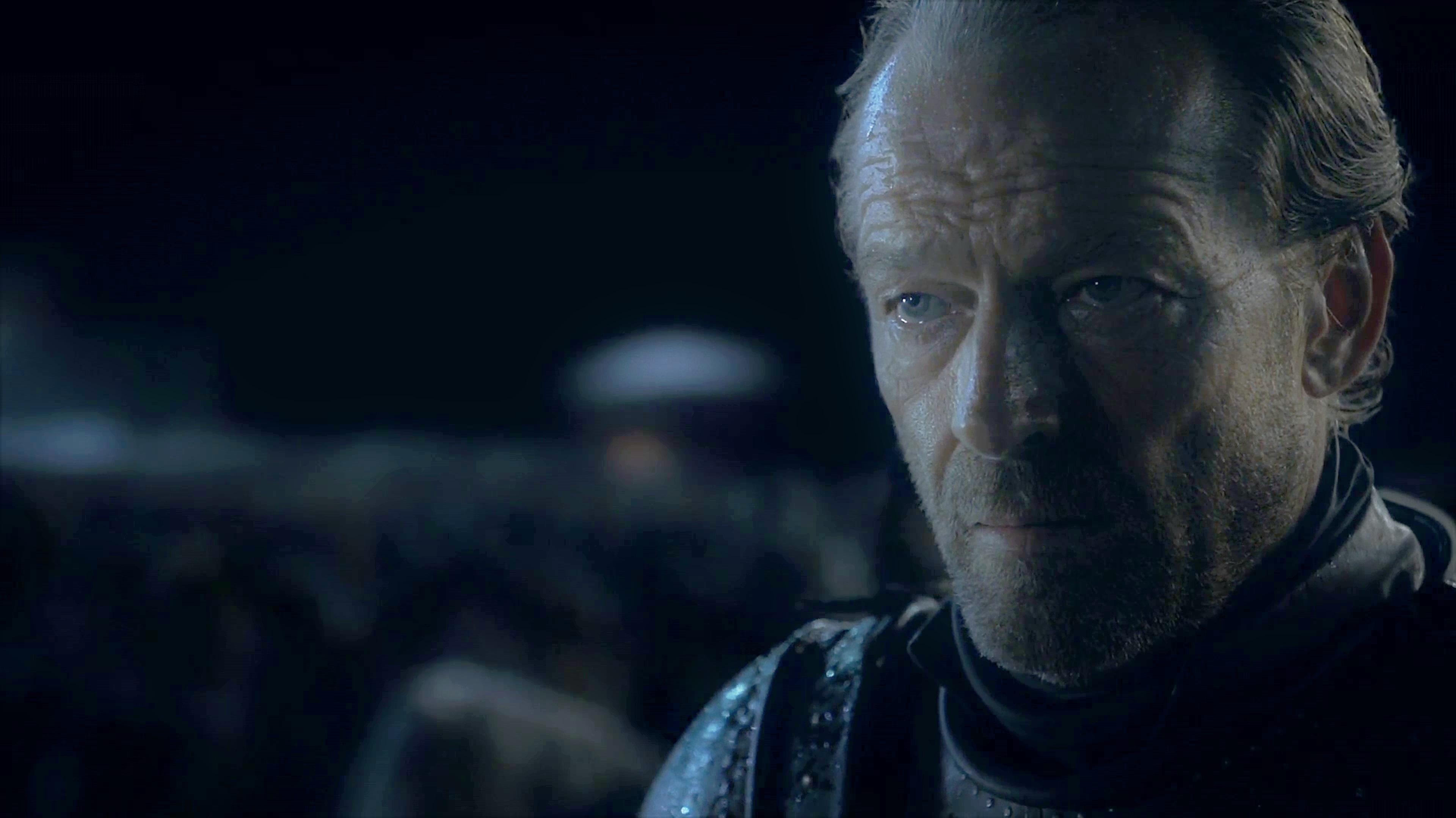 47. Season 8 Trailer Jorah Mormont Winterfell Battle