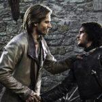 Jon Snow Jaime Lannister Season 1
