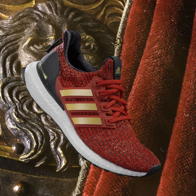 Adidas and HBO unveil their collection of Game of Thrones