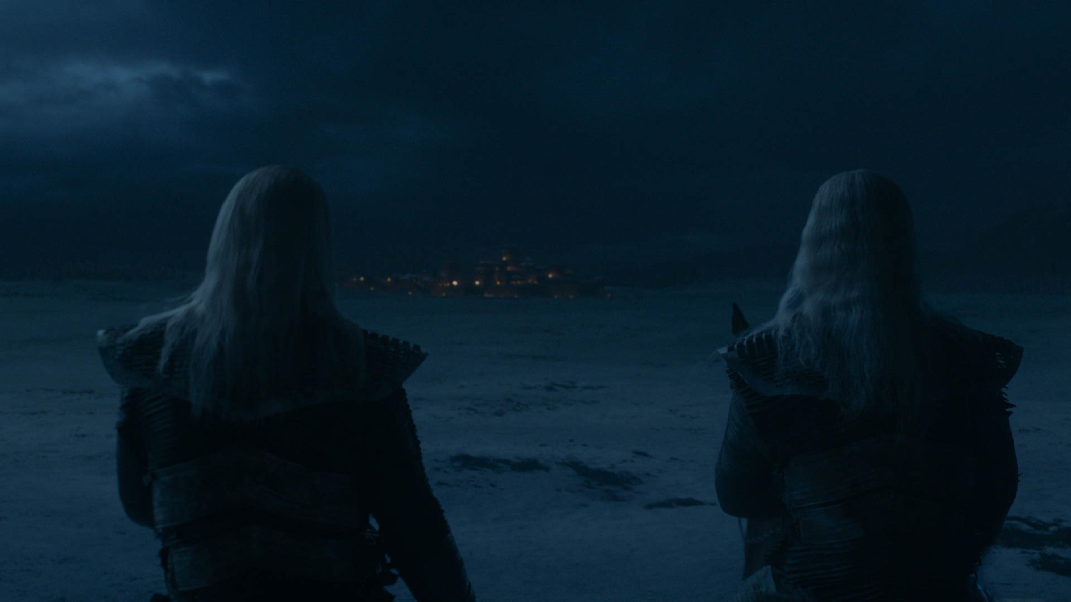 Courtesy of HBO (5)