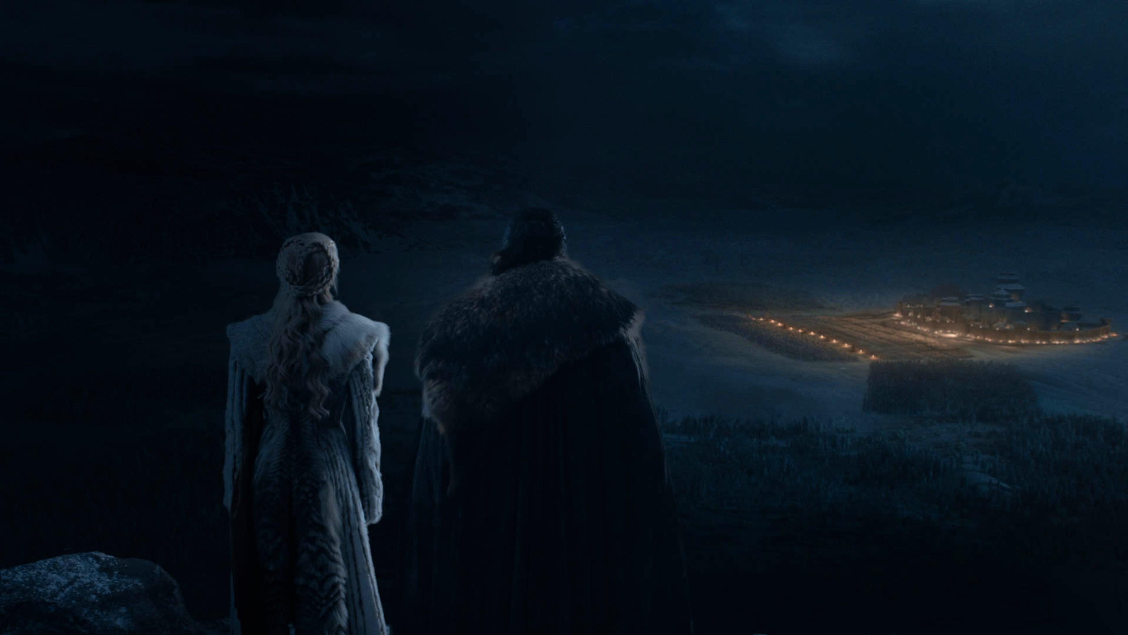 Daenerys-Jon-Winterfell-803-Season-8