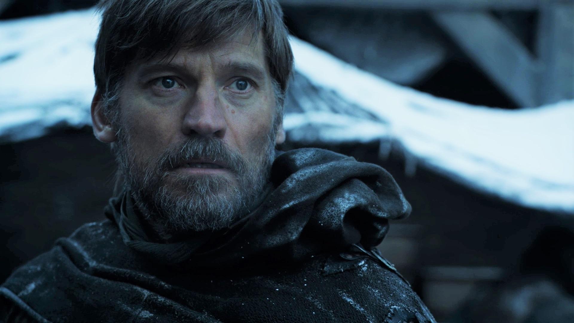 Jaime Winterfell Season 8 801 3