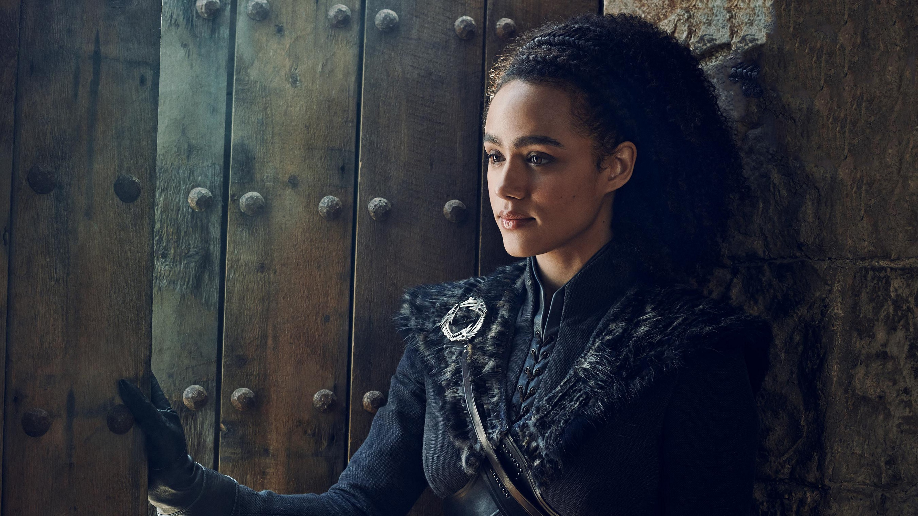 Image result for Missandei