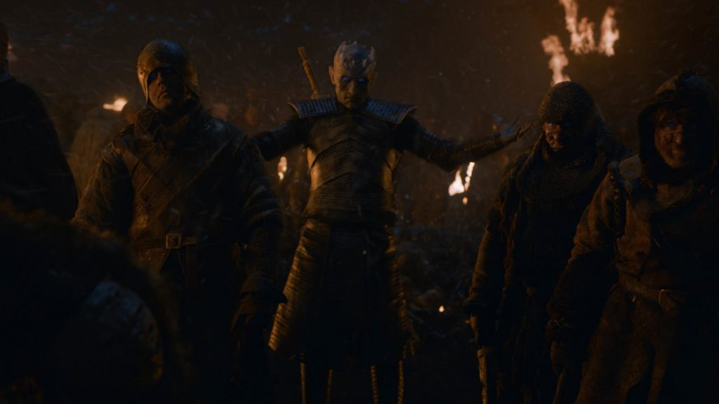 Night King Come at Me Bro Season 8 803 The Long Night