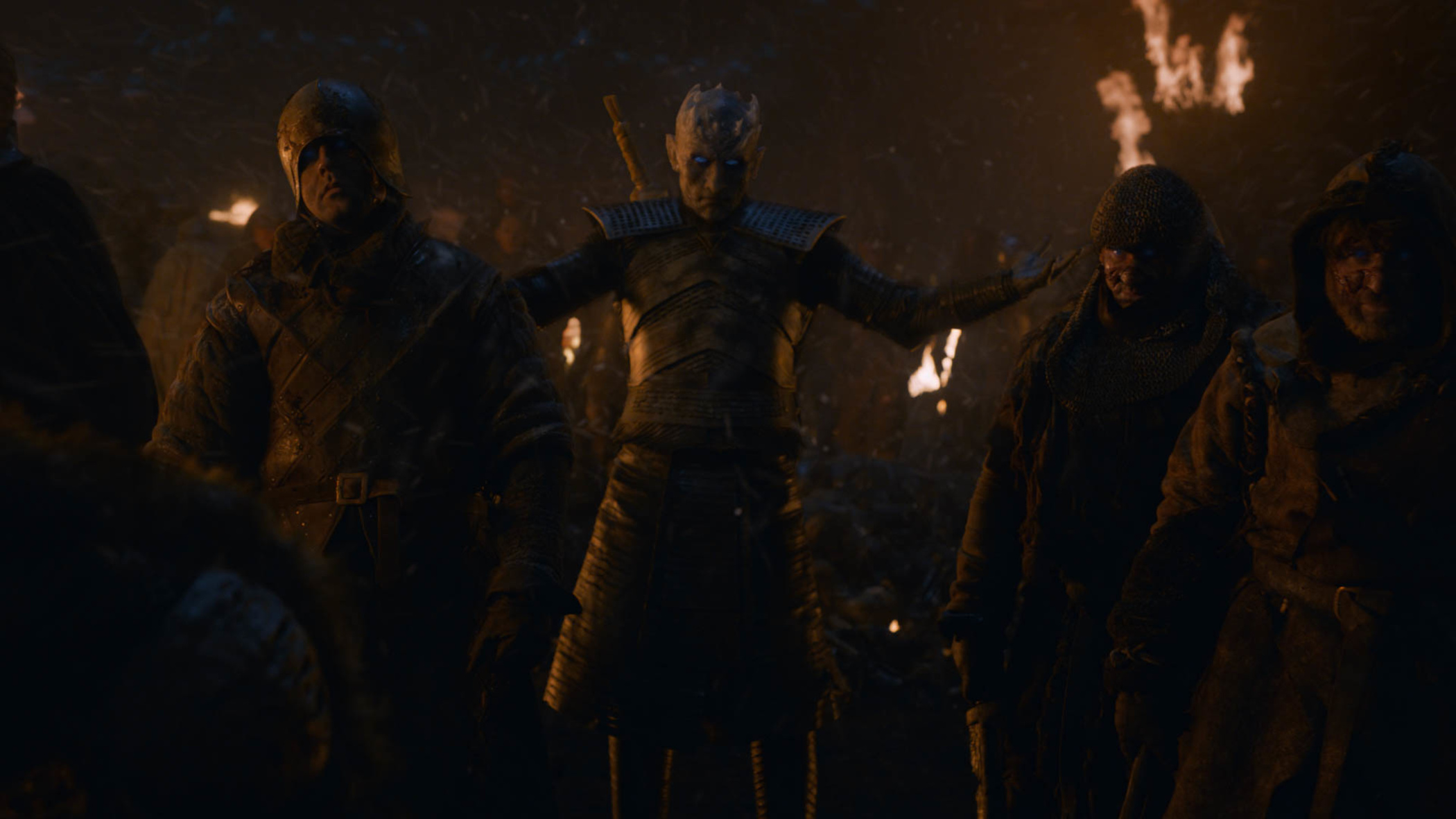 Image result for night king season 8