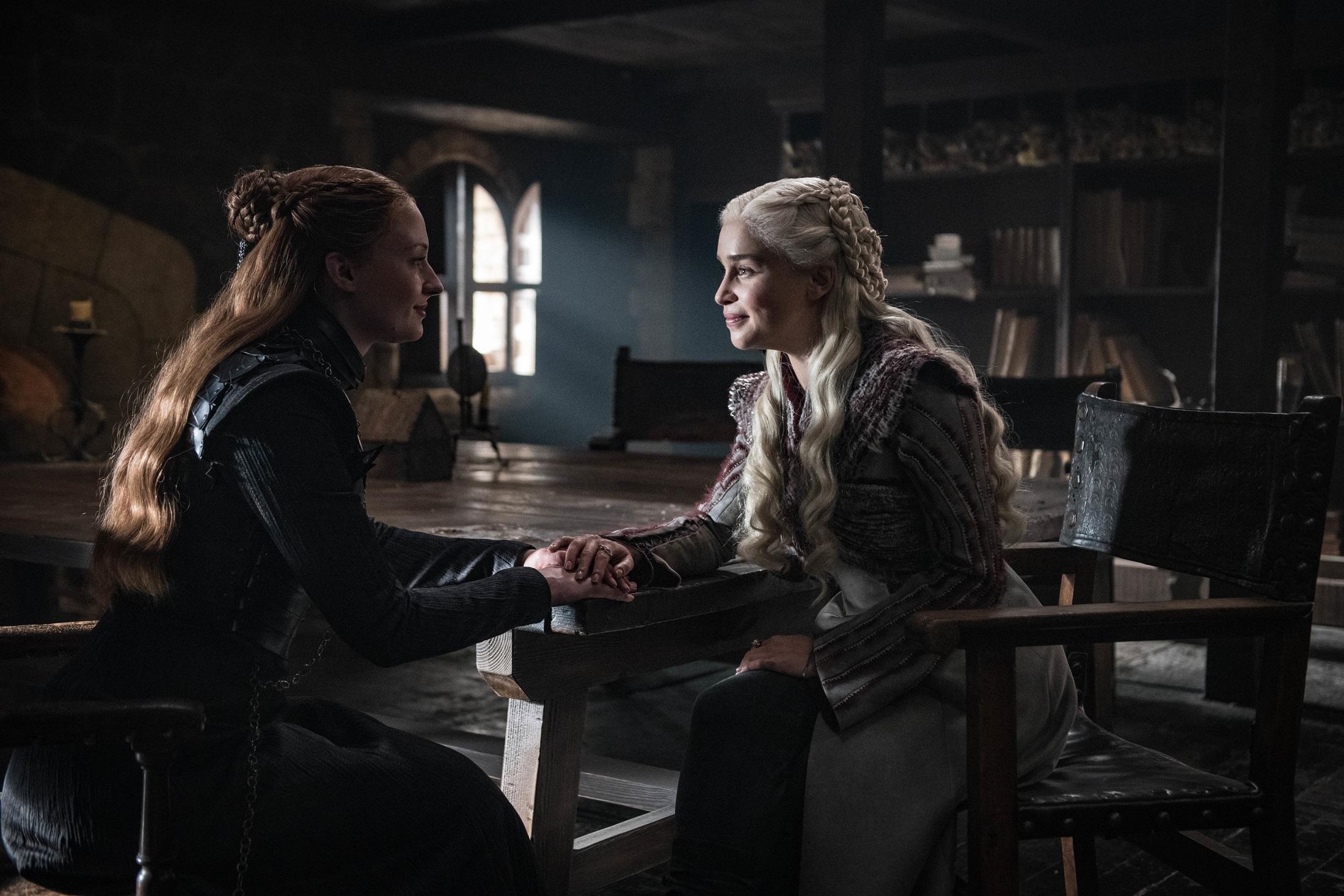 Sansa Dany