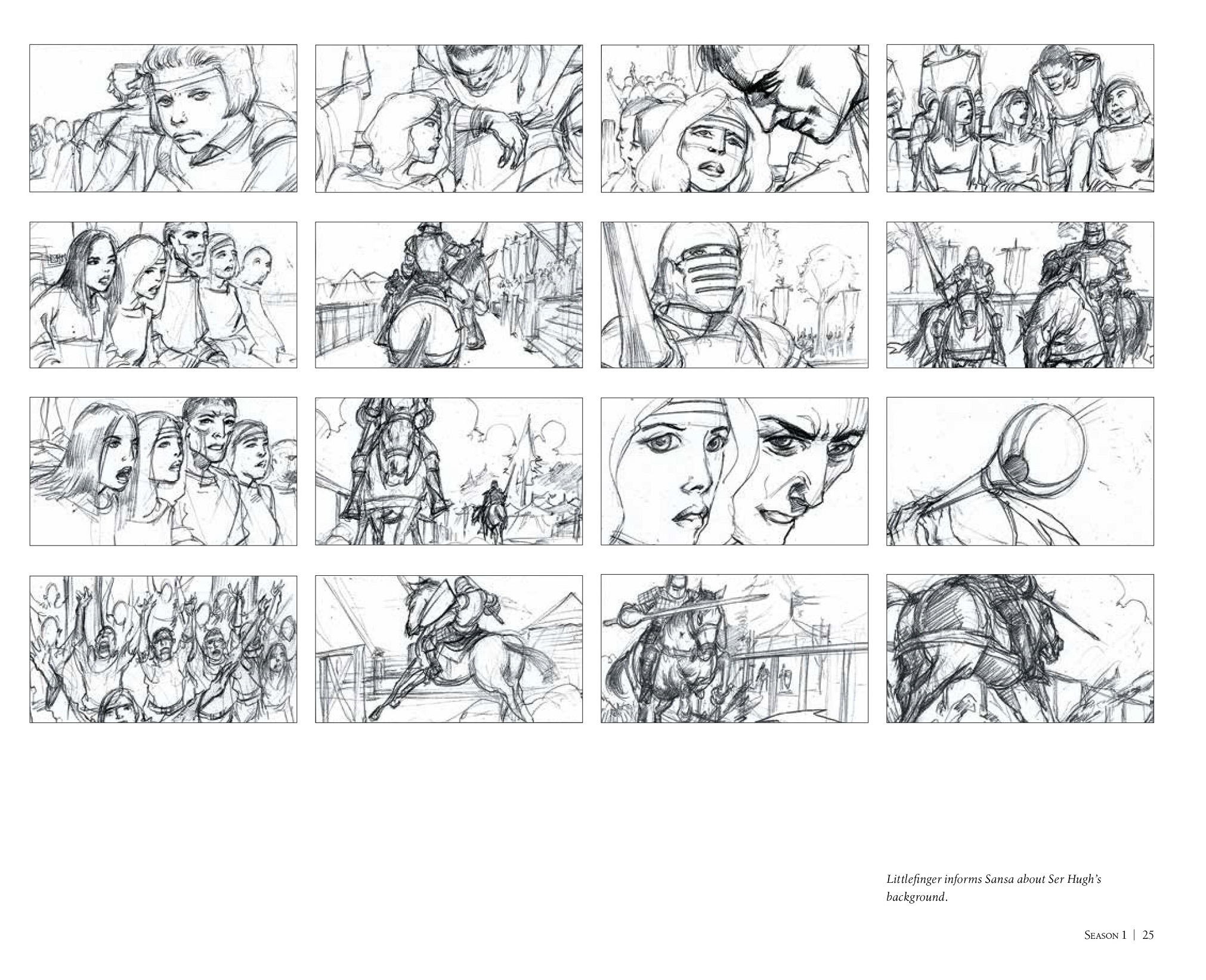Storyboards panel 2