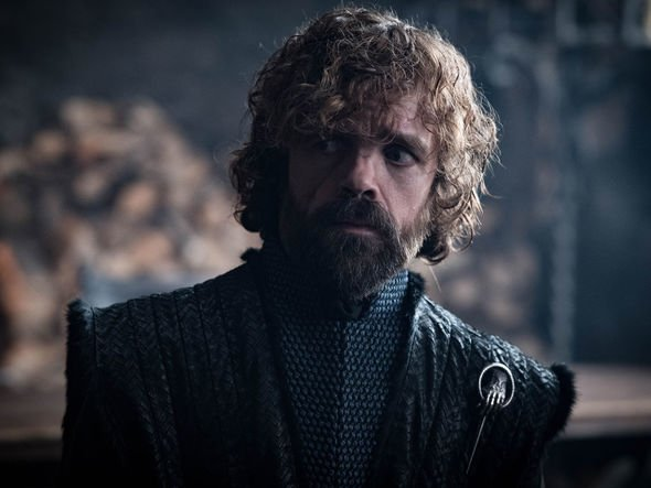 Tyrion Lannister (Peter Dinklage). Photo: HBO, via Express.