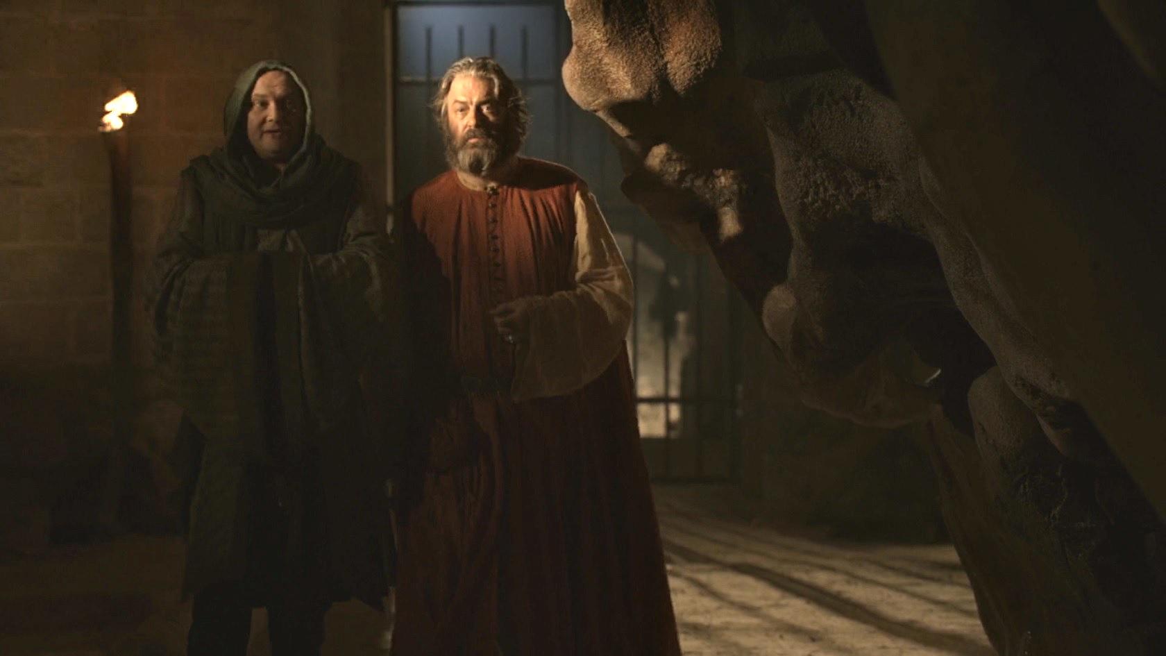 Varys Illyrio 105 Season 1