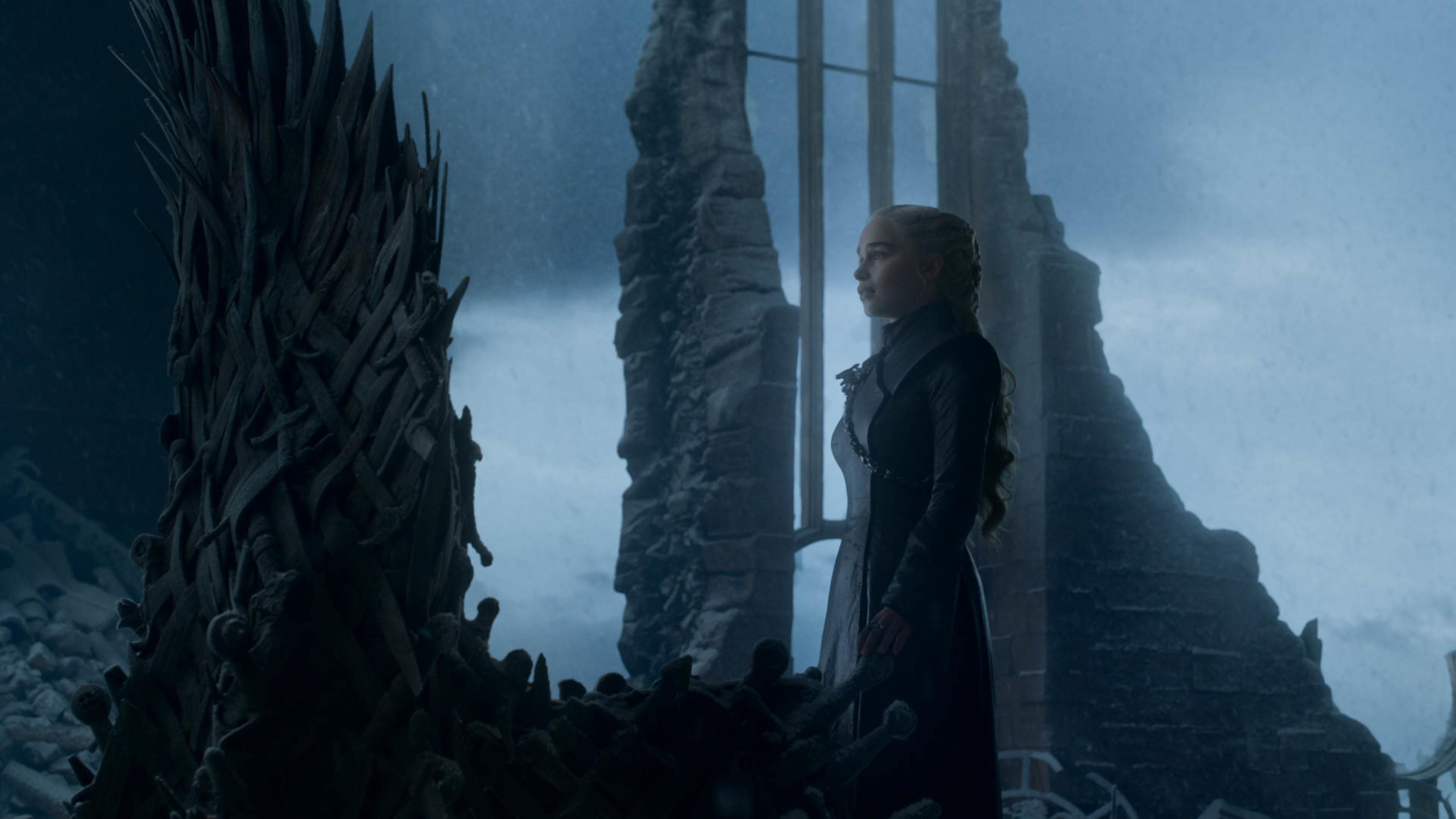 (3) Courtesy of HBO
