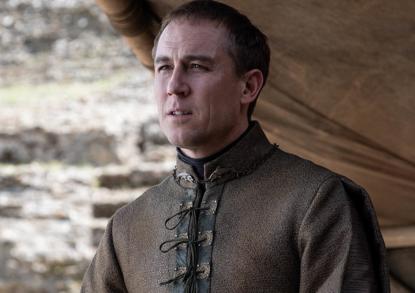 Edmure The Iron Throne