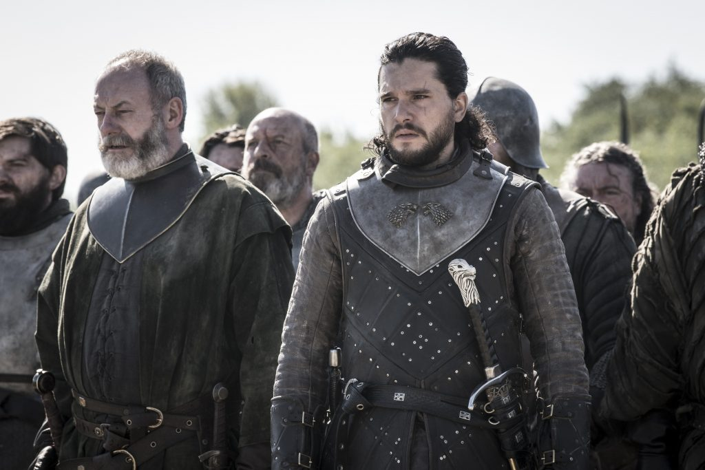 Game of Thrones Season 8 Episode 5 photos released, and a
