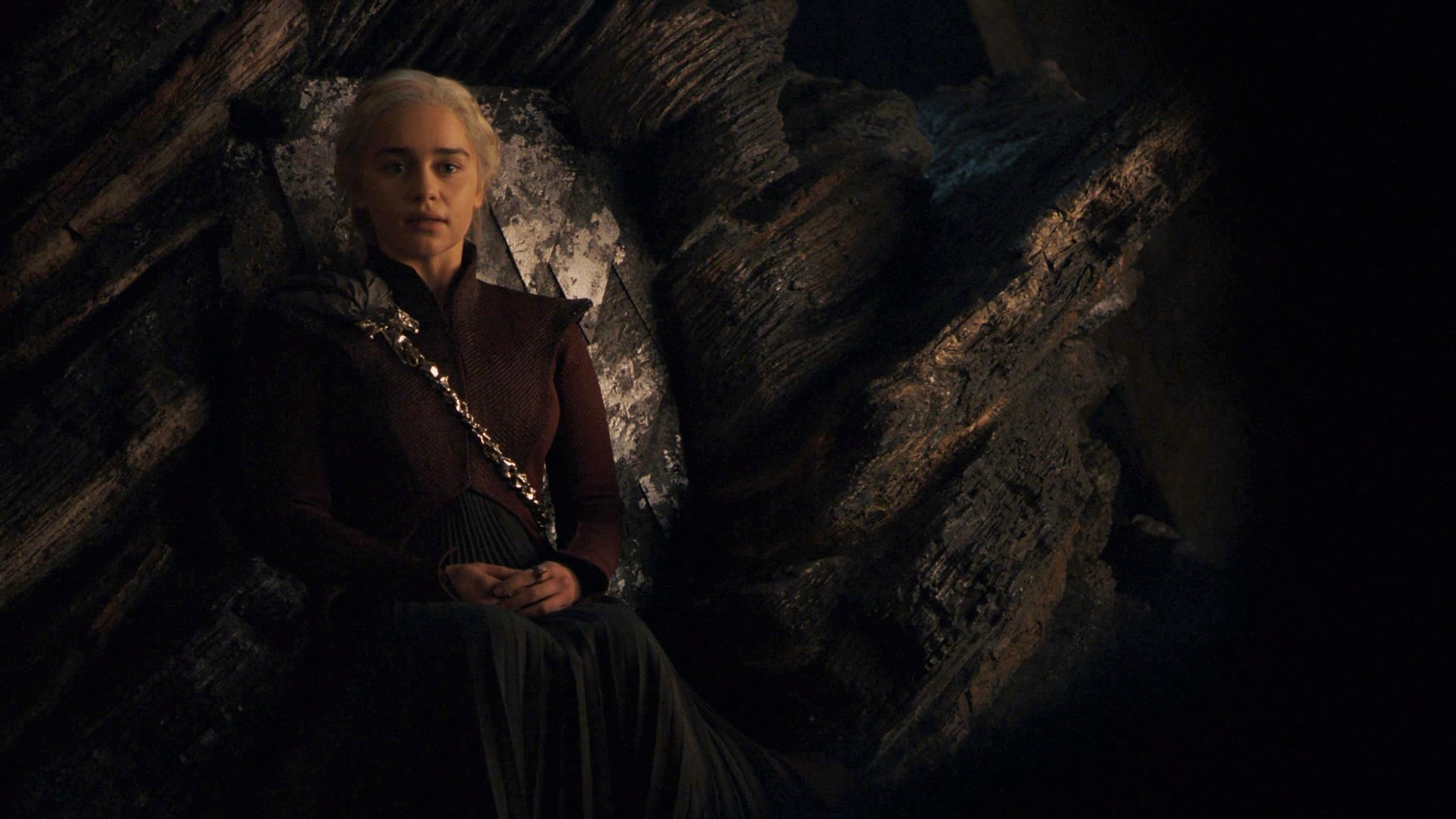 Daenerys Targaryen: For the Throne | Watchers on the Wall