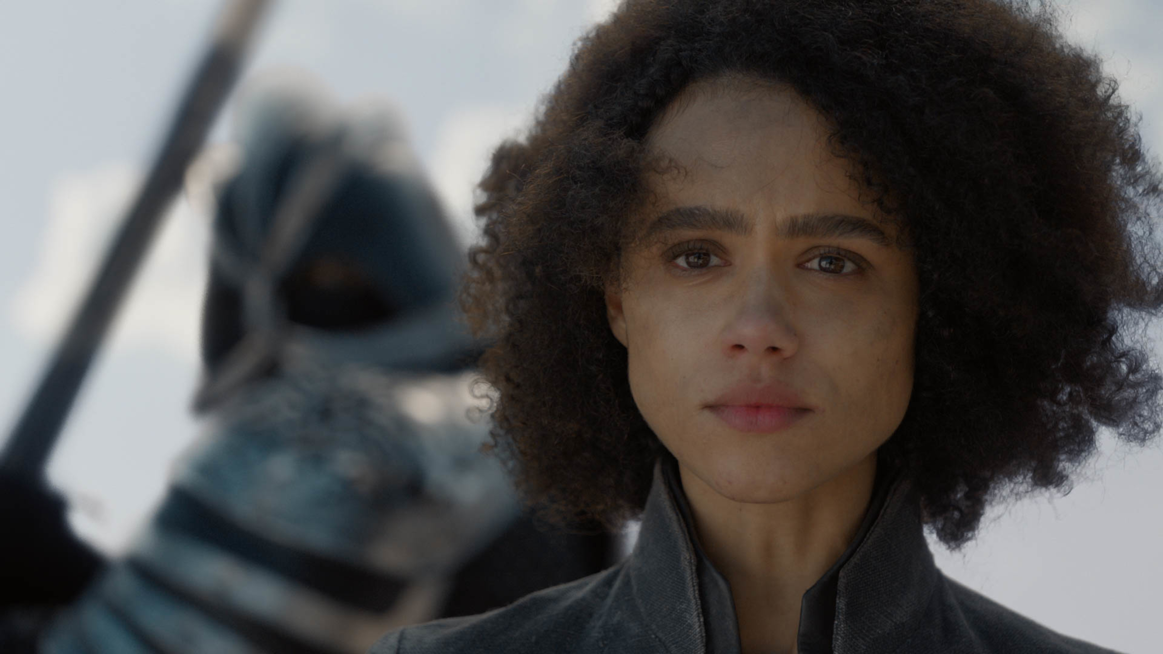 Nathalie Emmanuel Slams Petition To Re Do Season 8 Defends Missandei S Death Aidan Gillen Addresses Game Of Thrones Ending Watchers On The Wall A Game Of Thrones Community For Breaking News
