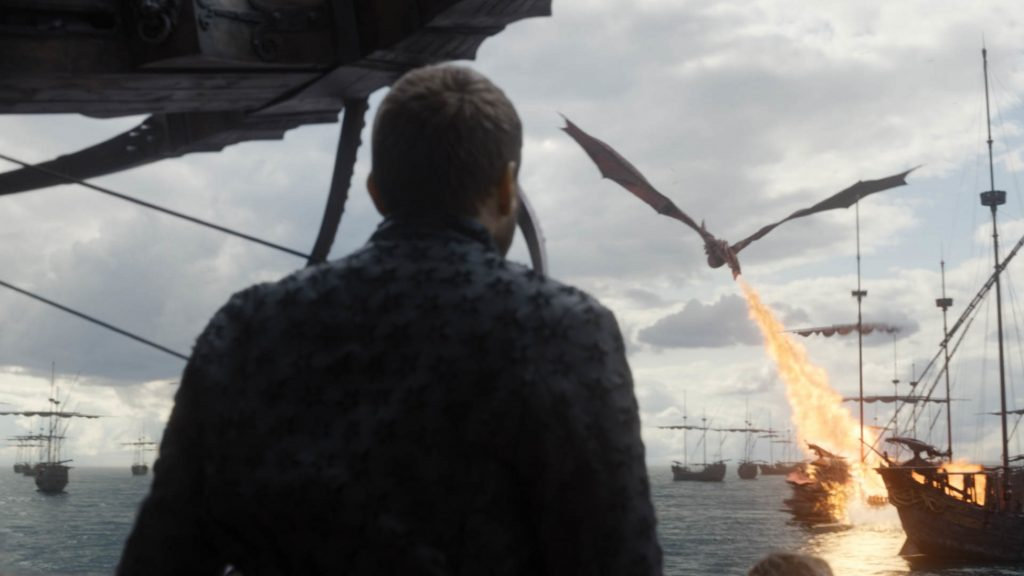 Unsullied Recap Game Of Thrones Season 8 Episode 5 The Bells Watchers On The Wall A Game Of Thrones Community For Breaking News Casting And Commentary