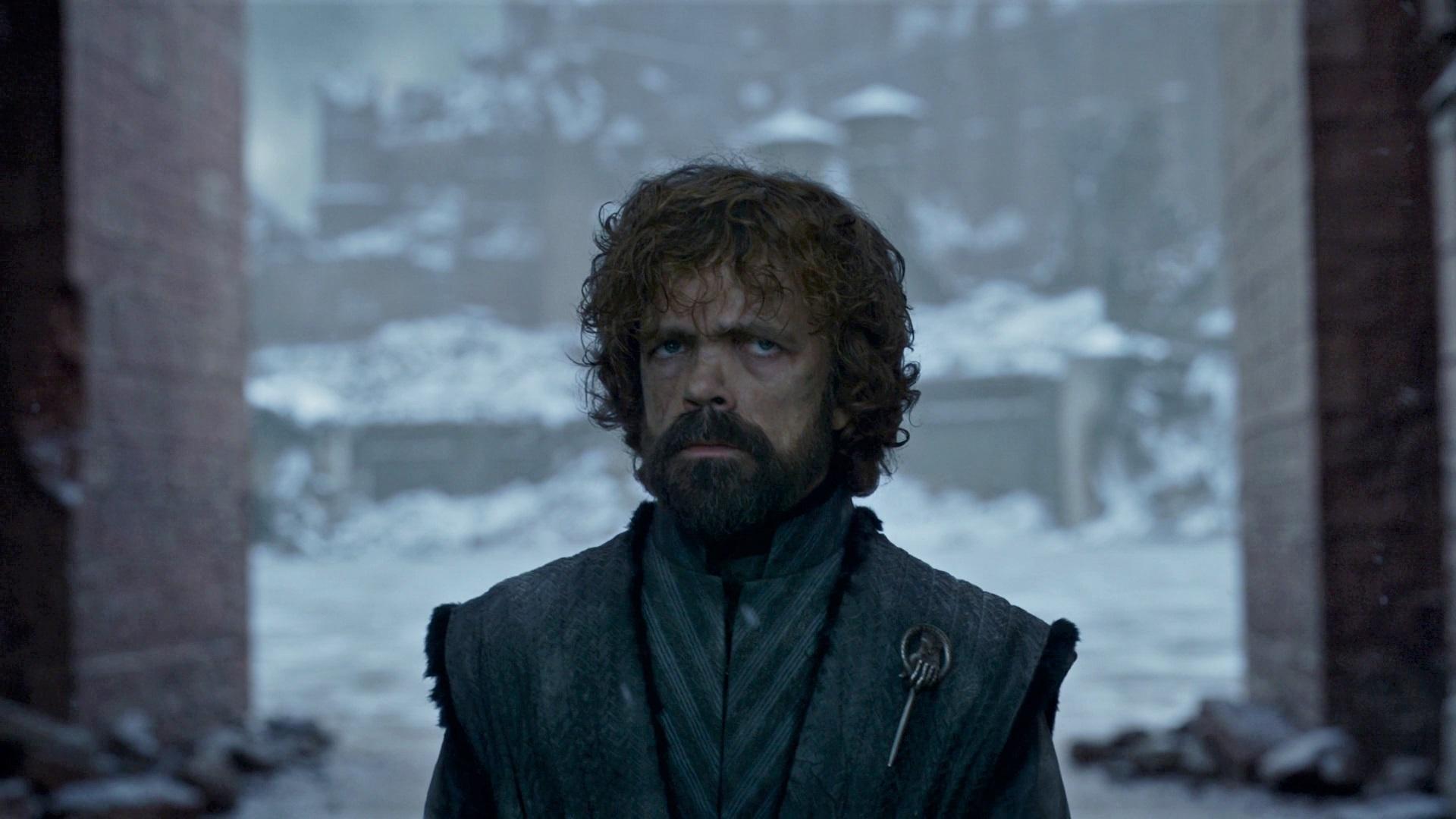 Tyrion Lannister King's Landing Season 8 806 2