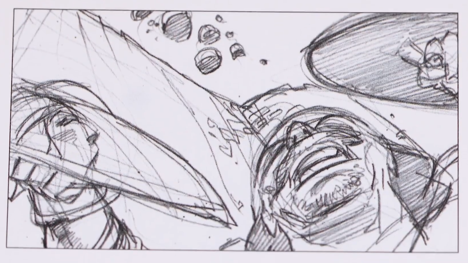 Storyboards Will Simpson Blackwater 1