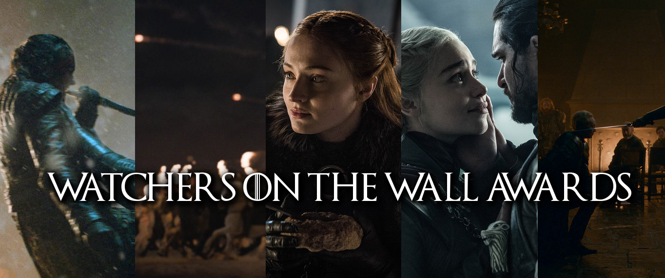 Watchers On The Wall Awards Best Dramatic Scene Of Season 8