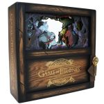 Game of Thrones Limited Edition Collector's Set