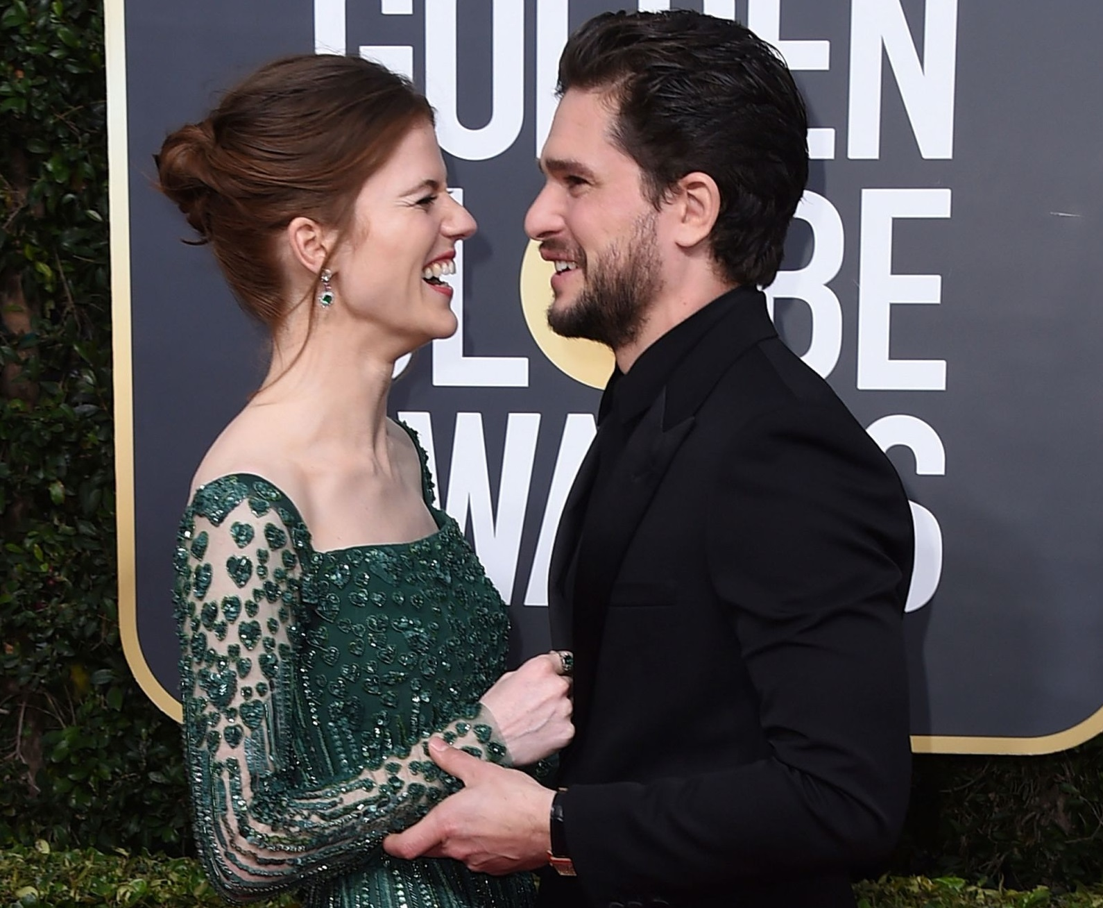 Kit and Rose love