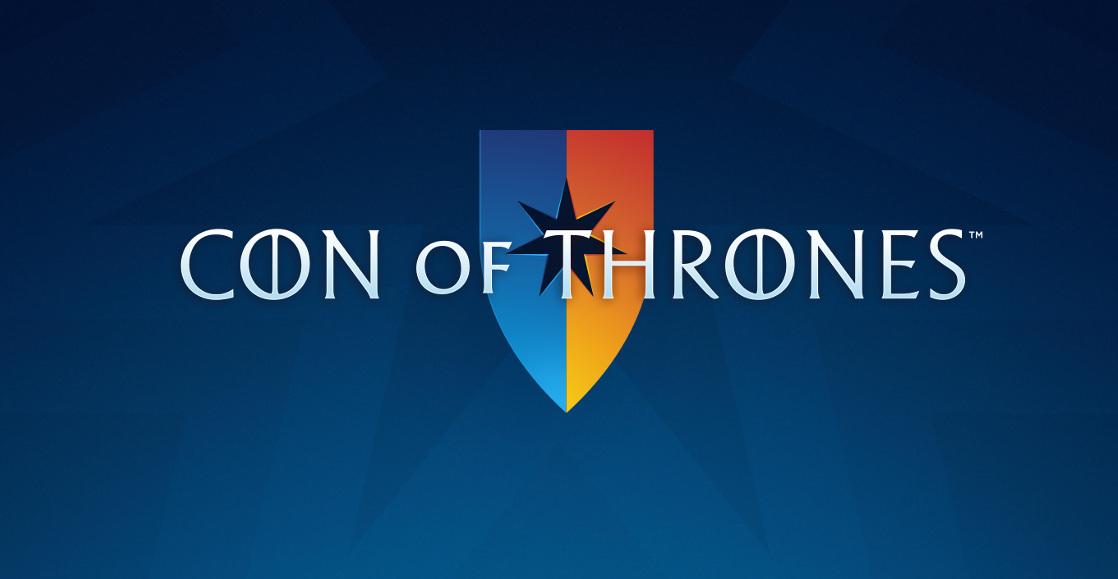 con of thrones banner