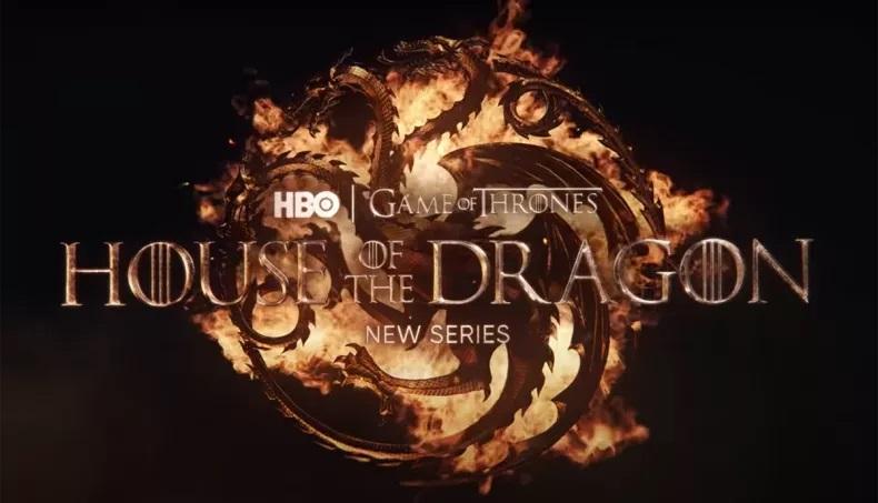 Imagen teaser de la Casa del Dragón