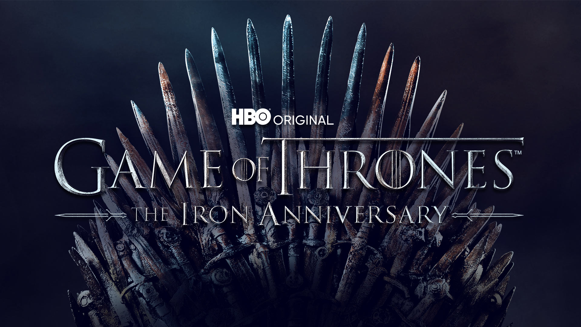 HBO Announces The Iron Anniversary to Commemorate the 10th Anniversary Of  Game Of Thrones | Watchers on the Wall | A Game of Thrones Community for  Breaking News, Casting, and Commentary